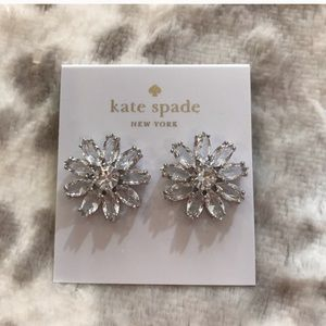 kate spade earrings ♠️